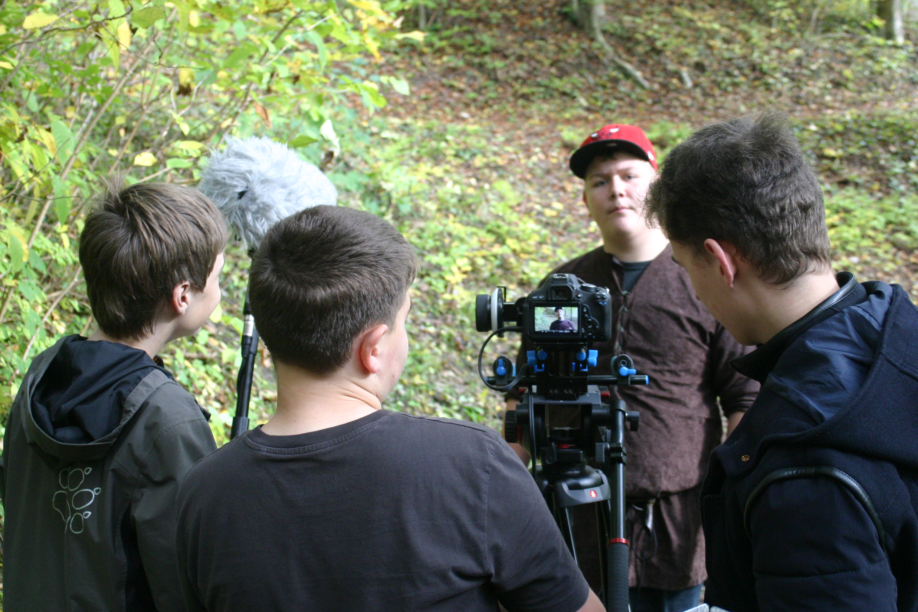 Treffurter Film läuft beim FilmThür-Festival