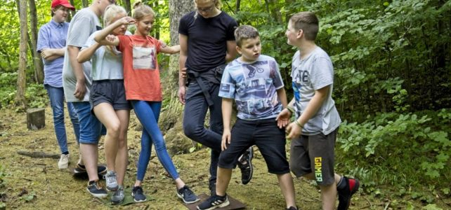 ARTour geht zu Ende –  Das Sommercamp
